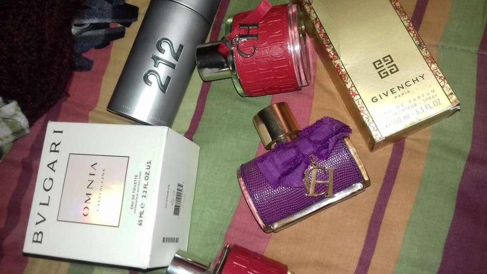 perfumes importados de mujer