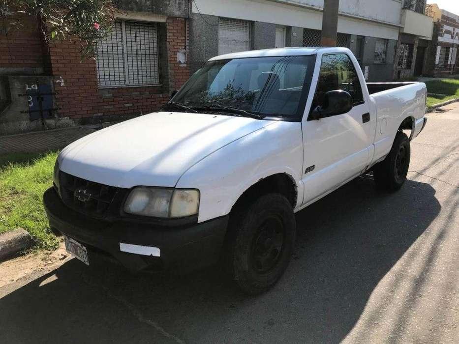 Chevrolet S-10 2000 - 132510 km