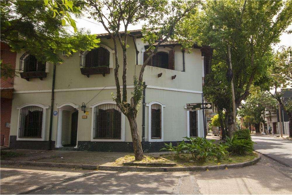 Casa 5 ambientes, patio, quincho, parrilla, Olivos