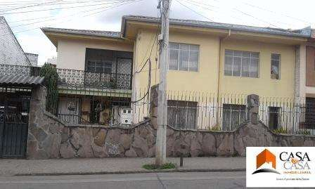 »Se vende una casa cerca a la Av. Huayna Cápac« ¡¡¡ 380.000!!!