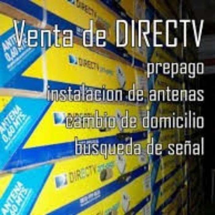 Tecnico Directv