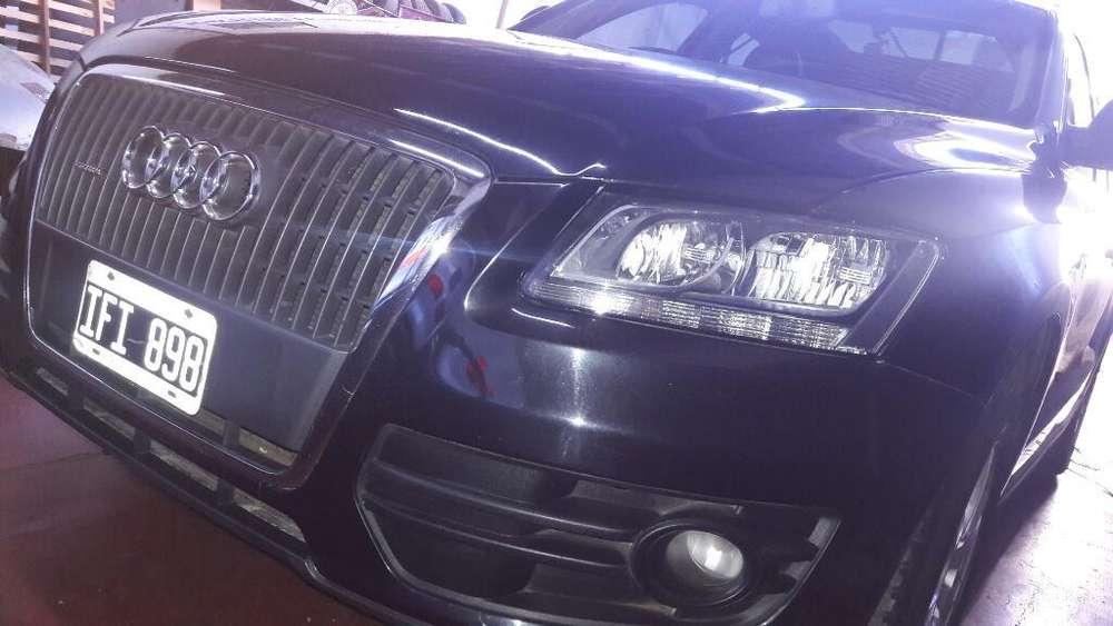Audi Q5 2009 - 132000 km