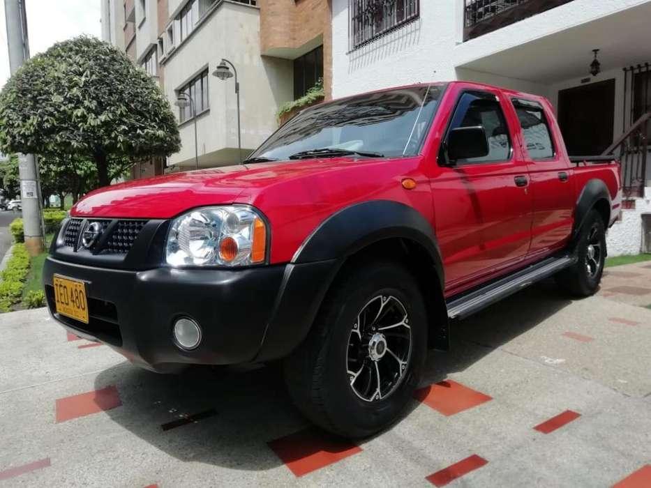 Nissan Frontier 2015 - 31000 km