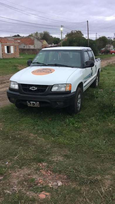 <strong>chevrolet</strong> S-10 1997 - 350 km