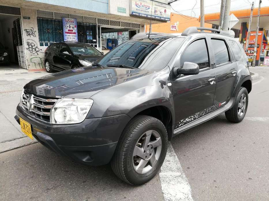 <strong>renault</strong> Duster 2016 - 59000 km