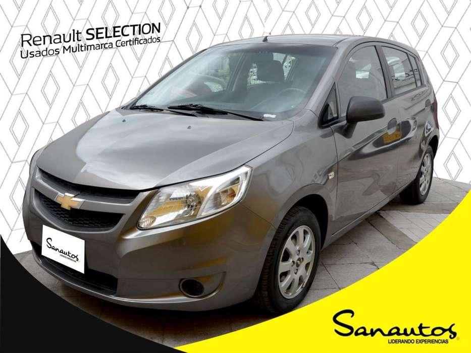 Chevrolet Sail 2013 - 79000 km