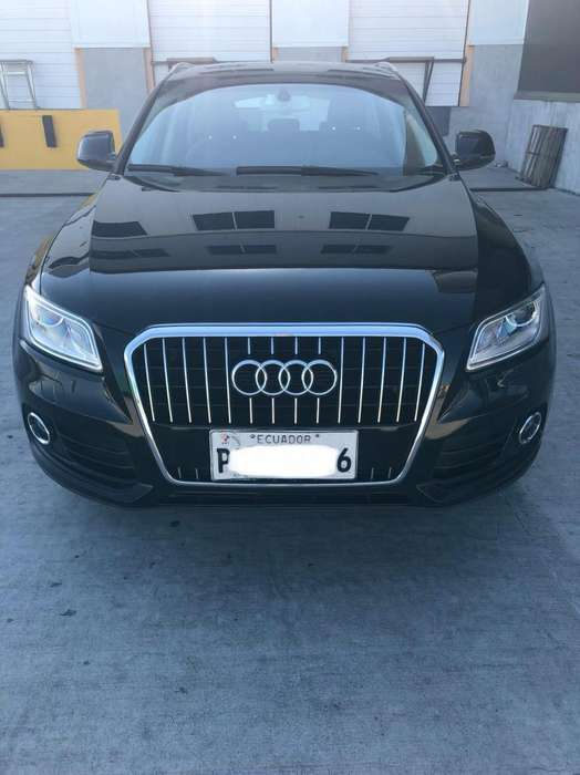 Audi Q5 2016 - 91000 km