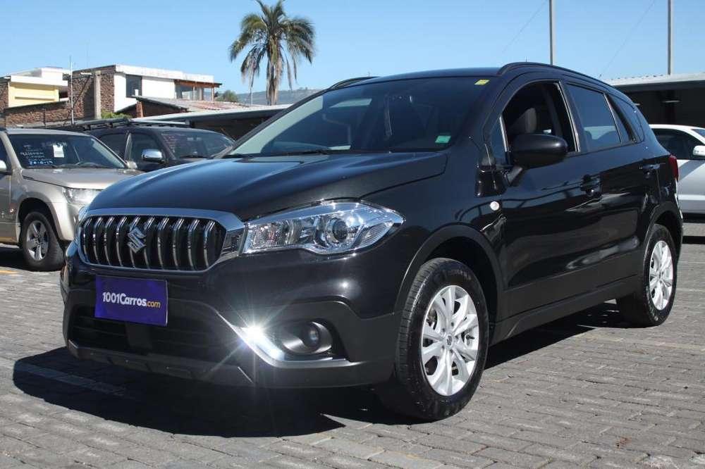 Suzuki Otro 2018 - 23756 km