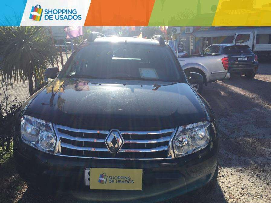 <strong>renault</strong> Duster 2012 - 72106 km