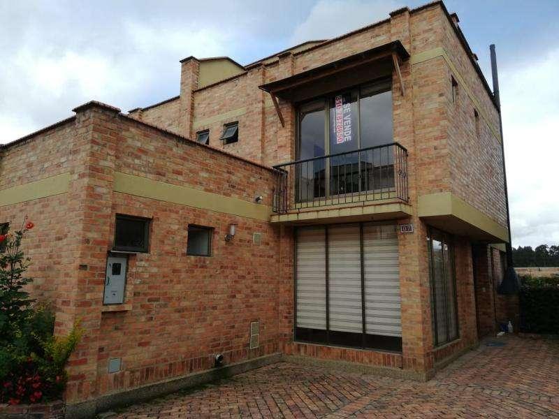 <strong>casa</strong> En Arriendo/venta En Chia Tiquiza Miradores De La Valvanera Cod. ABAAV11088