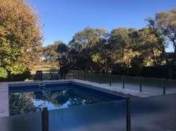 Casa de cuatro dormitorios en venta en Lomas de la Carolina