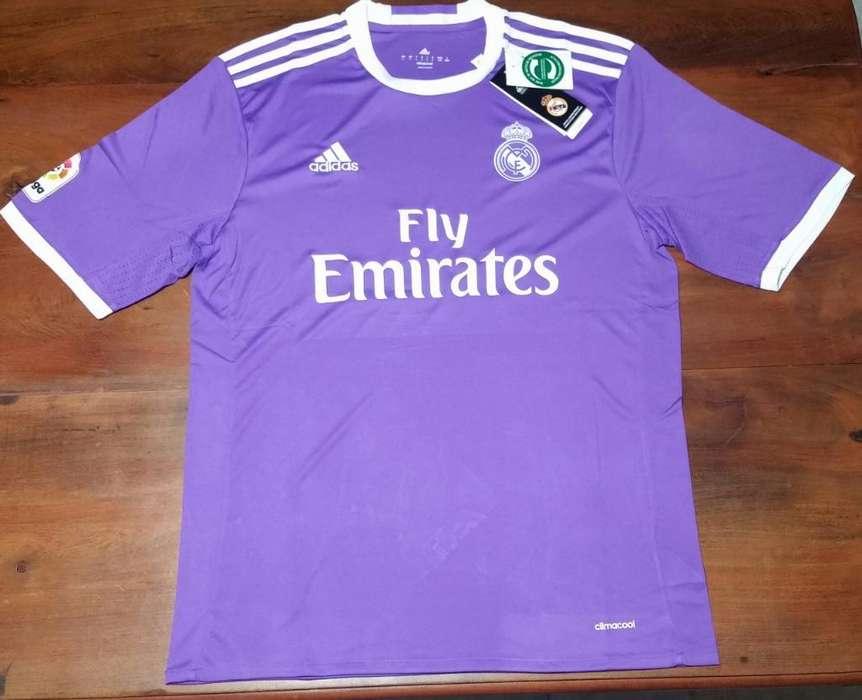 Camisetas Equipos - Selecciones Futbol