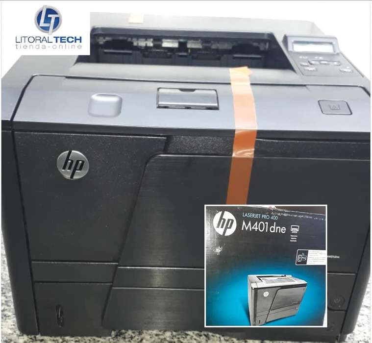 Impresora HP .. Laser. B/N. NUEVO. SIN USO