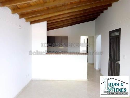 Apartamento Nuevo En Venta Medellín Sector Santa Mónica: Código 877235