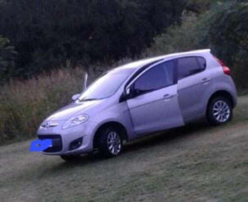 Fiat Palio 2016 - 25000 km