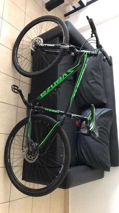 Bicicleta Venzo R 29
