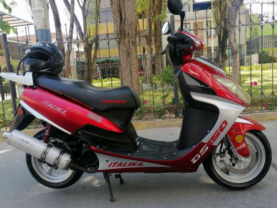 Italika Gs150 2014 No Honda Yamaha