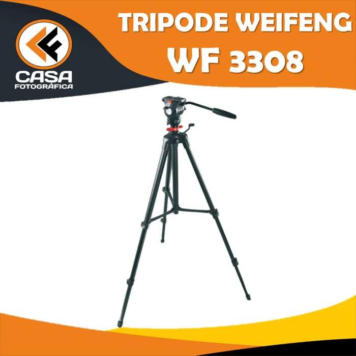 TRIPODE WEIFENG WF 3308