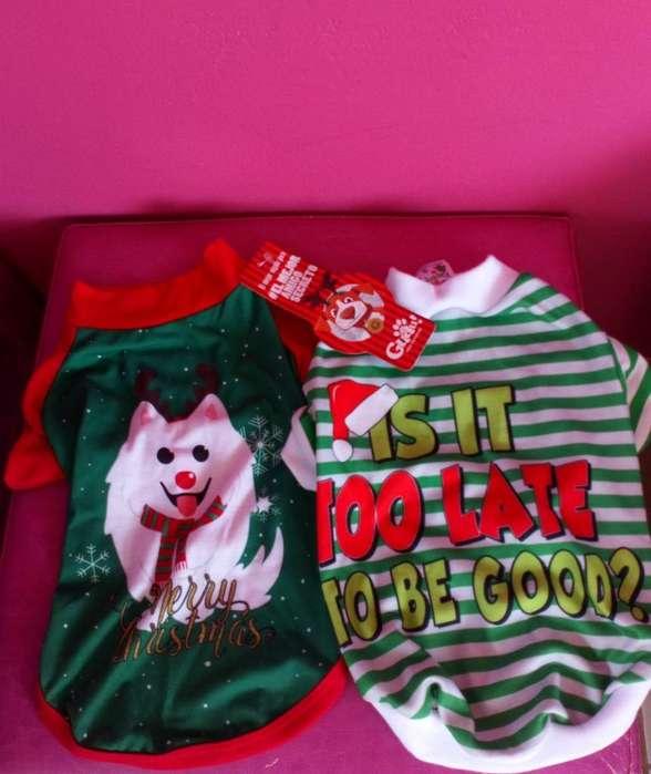 Camisetas, Ropa para Perro Talla Small