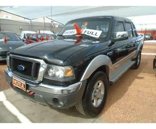<strong>ford</strong> Ranger 2005 - 231000 km