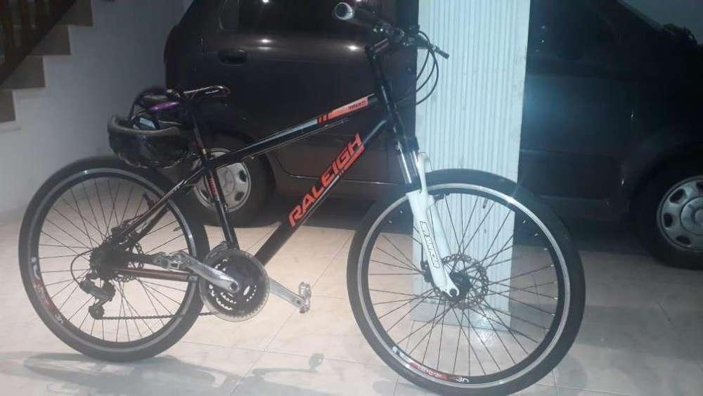 Bicicleta Raleigh Terrain 05