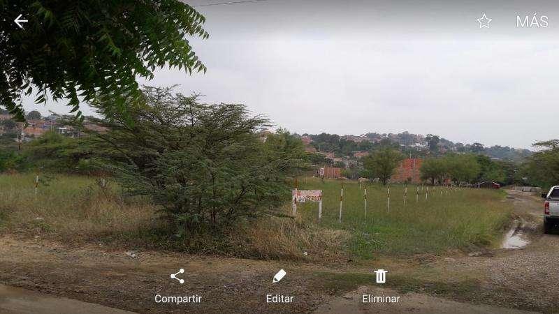 Lote En Venta En Cúcuta Bocono Cod. VBPRV-101214