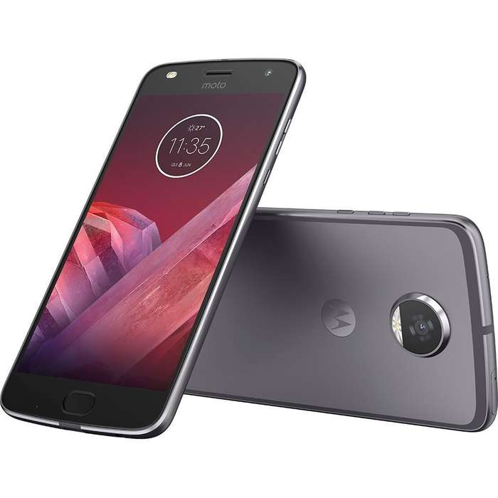 Moto Z2 Play 64gb 4GB RAM Nuevos Libres Local