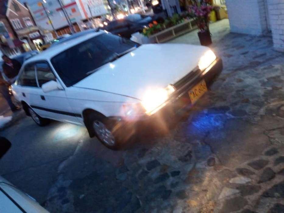Mazda 626 1990 - 1234567 km