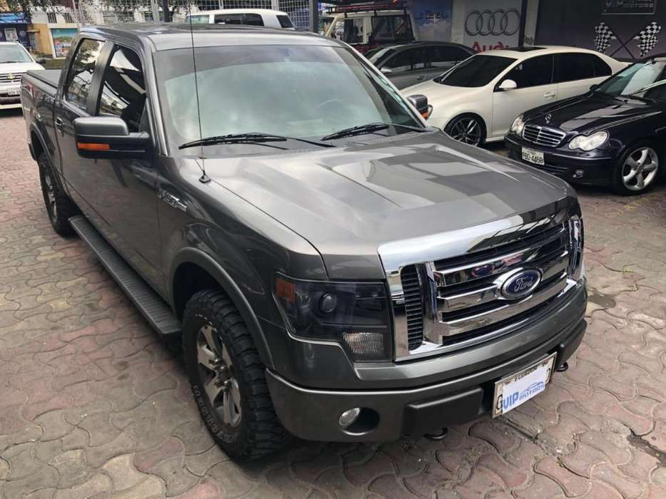 <strong>ford</strong> F-150 2014 - 90000 km