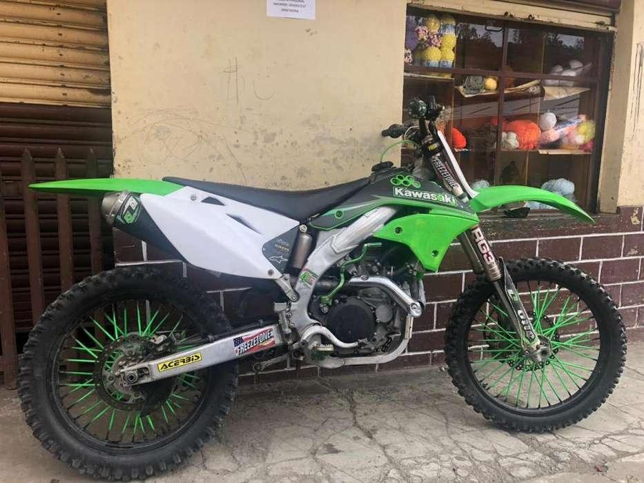 Kawasaki 450 was a 0987930801