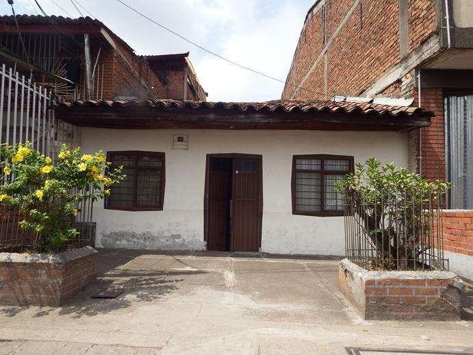 CASA EN VENTA, EL TRONCAL, ORIENTE, CALI - wasi_1023713