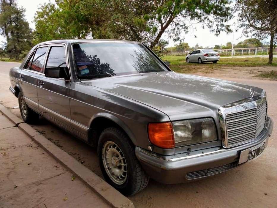 Mercedes-Benz 280 1984 - 189368 km