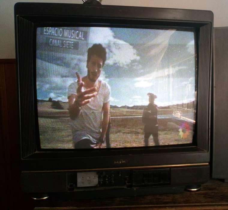 Televisor Sanyo 21 Pulg