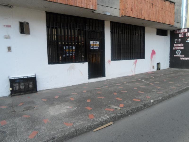Apartaestudio en Arriendo en el Centro Pereira 12231