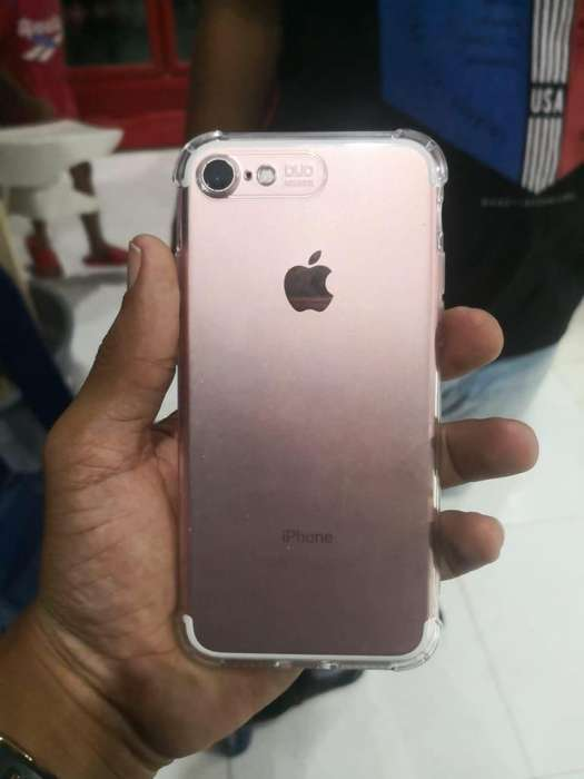 iPhone 7 Normal 128 Gb