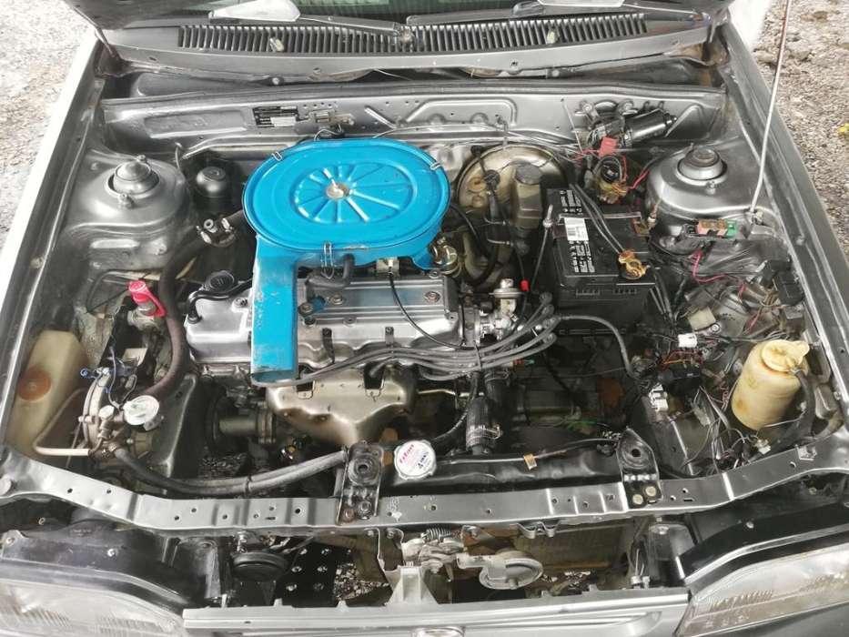 Mazda 323 1991 - 300000 km