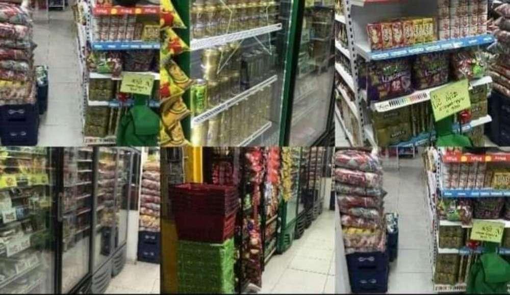 Vendo Supermercado Acreditado Mas de 10