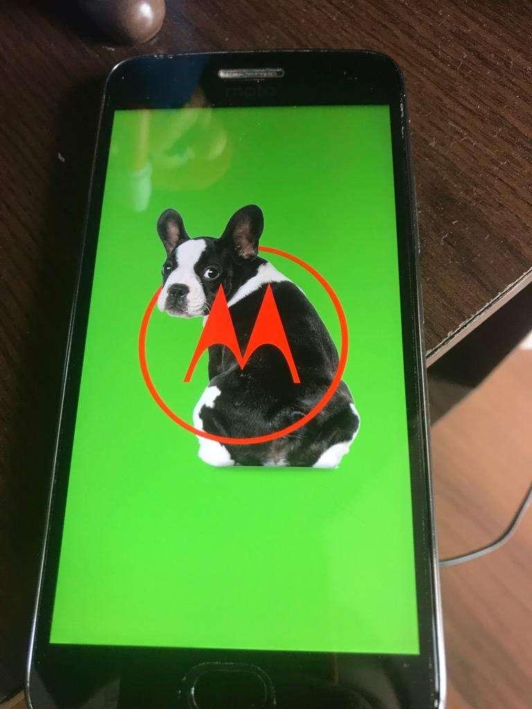 Moto G5 Plus Usado