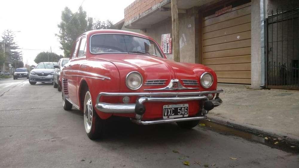 Renault Otro 1961 - 73500 km