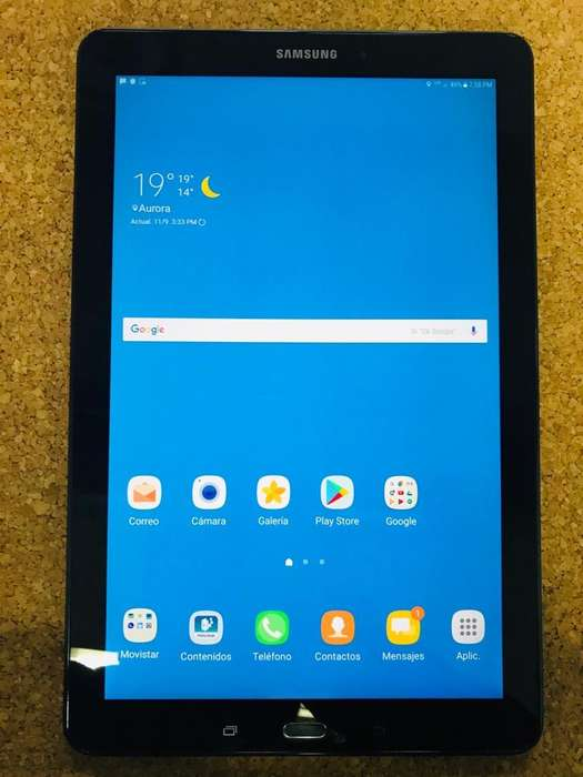 Samsung Galaxy Tab A6 With S Pen