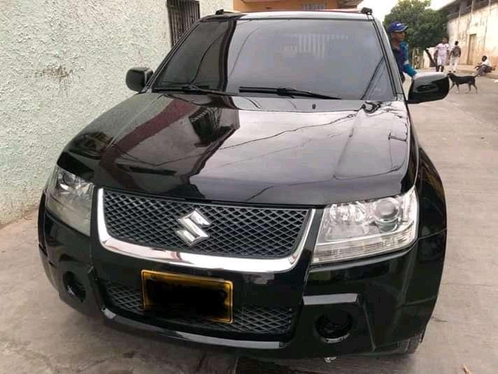 Suzuki Grand Vitara 2009 - 133000 km
