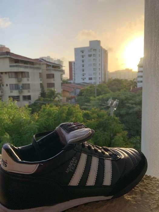 Zapatillas Copa Mundo Sintetica