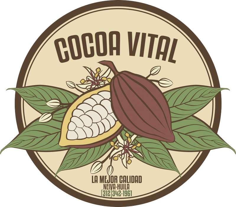 CHOCOLATE ORGANICO 100% NATURAL COCOA VITAL