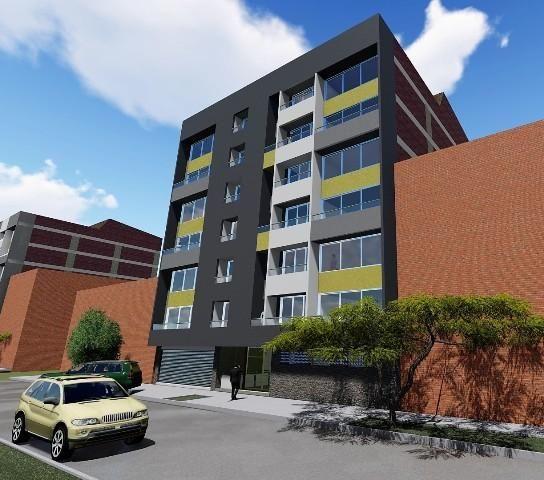 Apartamento en venta, Barrio Mesa - Envigado - wasi_1338154