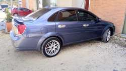 Chevrolet Optra Advance 2009 Full Equipo