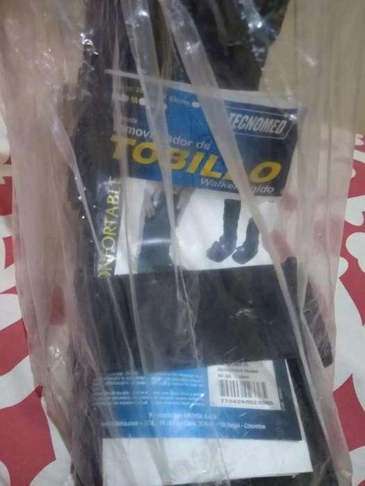 Brace Tobillo 43 Cm