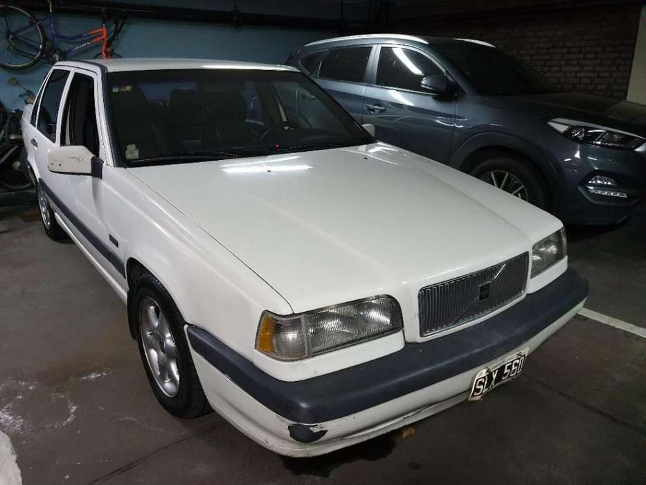 <strong>volvo</strong> 850 1994 - 112000 km