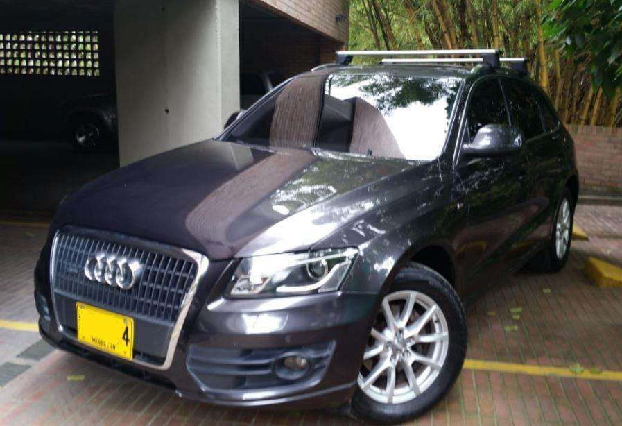 <strong>audi</strong> Q5 2010 - 115000 km