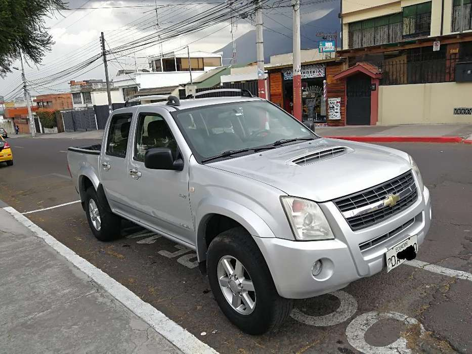Chevrolet D-Max 2010 - 230000 km