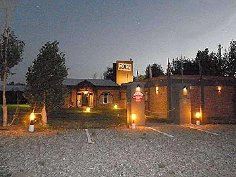 Venta Hotel Villa el Chocon Neuquen